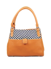 Bagsy Malone Brown Handbag