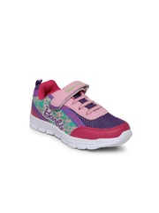 Barbie Girls Purple Casual Shoes