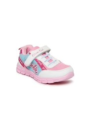 Barbie Girls Pink Casual Shoes