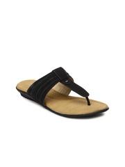 Bata Comfit Women Black Flats