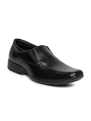 Bata Men Black Semi-Formal Shoes