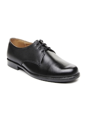 Bata Men Black Formal Shoes