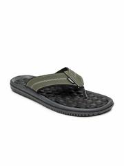 Men Grey Sandals Bata