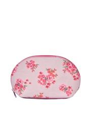 Berrypeckers Pink Printed Wallet