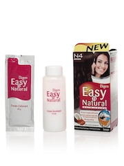 Bigen Women Brown Easy 'n Natural Hair Colour N4