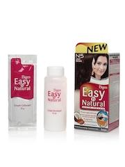 Bigen Women Light Brown Easy 'n Natural Hair Colour N5