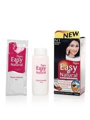 Bigen Women Natural Black Easy 'n Natural Hair Colour N1