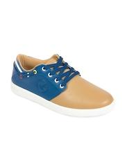 Brandley Men Brown Sneakers