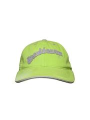 Breakbounce Men Green Cap