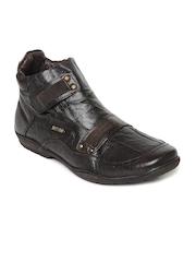 Buckaroo Men Brown Boots