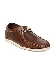 Buckaroo Men Brown Casual Shoes