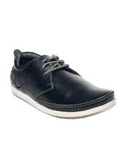 Buckaroo Men Navy Casual Shoes