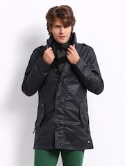 C Vox Men Black Jacket