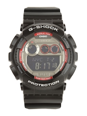 Casio G-Shock Men Black Digital Watch G503