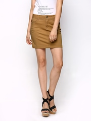 CAT Khaki Specialist Skirt