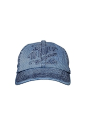 CAT Men Blue Legend Cap