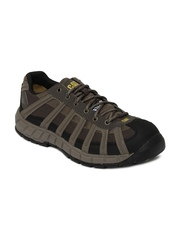 CAT Men Brown Switch ST Casual Shoes