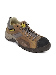 CAT Men Brown Argon CT Casual Shoes