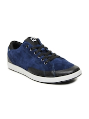 CAT Men Blue Centric Casual Shoes
