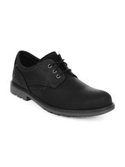 Cat Men Black Carsen Casual Shoes
