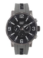 CAT Men Grey Dial Watch NJ15925135