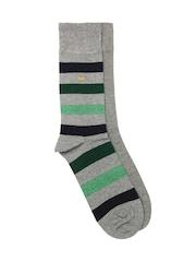 CAT Men Set of 2 Socks