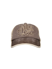 CAT Men Brown Legend Cap