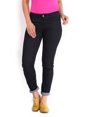 Calvin Klein Jeans Women Blue Skinny Fit Jeans
