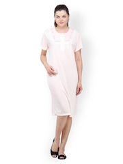 Camey Peach Coloured Nightdress