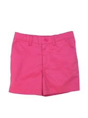 Campana Girls Pink Shorts