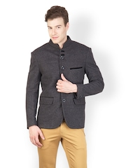 Canary London Men Black Blazer