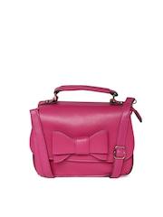 Cappuccino Pink Sling Bag