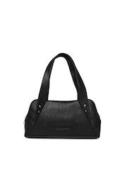 Caprese Black Handbag