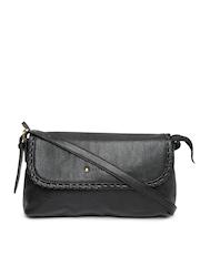 Caprese Black Sling Bag