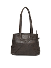 Caprese Brown Handbag