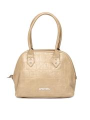Caprese Light Brown Handbag