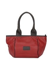 Caprese Red Madison Handbag