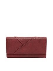 Caprese Women Red Wallet