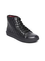 Carlton London Women Black Casual Shoes