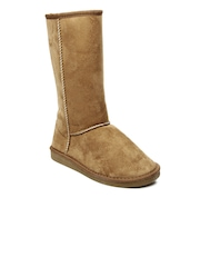 Carlton London Women Brown Boots