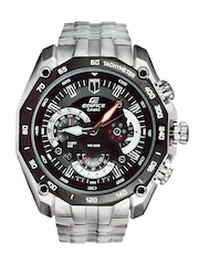 Casio Men Edifice Black Watch
