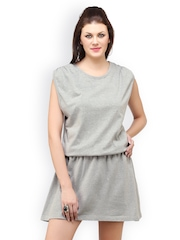 Cation Grey Shift Dress