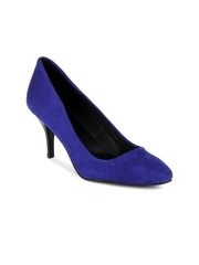 Catwalk Women Blue Pumps