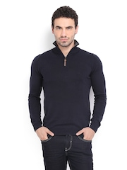 Celio Men Blue Sweater