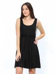 Chemistry Women Black Tailored Dress
