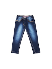 Cherokee Girls Blue Jeans