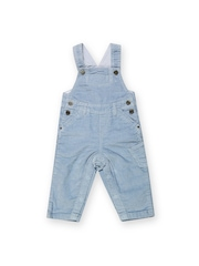 Chicco Boys Blue Dungarees