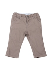 Chicco Boys Taupe Trousers