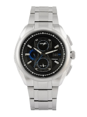Citizen Men Black Dial Eco-drive Chronograph Watch