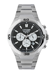 Citizen Men Grey Dial Watch